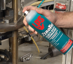 LPS ZeroTri Degreaser